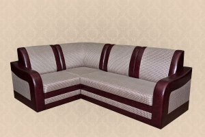 Угловой диван Консул - Мебельная фабрика «Мебельный Рай»