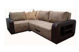 Угловой диван-кровать  Балтика 2 - Мебельная фабрика «Адельфи»