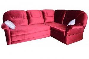 Угловой диван-кровать Брюс-3 - Мебельная фабрика «Амплуа»