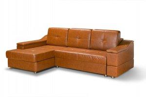 Угловой диван-кровать Элегант 2 - Мебельная фабрика «Арктика-М»