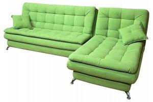 Угловой диван-кровать Эллада - Мебельная фабрика «Амарант»