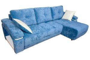 Угловой диван-кровать Флоренция Лайт (вариант 3) - Мебельная фабрика «Амарант»