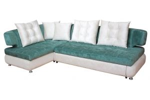 Угловой диван-кровать Хьюстон - Мебельная фабрика «Амарант»
