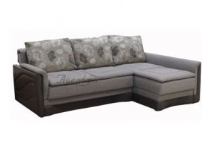 Угловой диван-кровать Интеграл Комфорт - Мебельная фабрика «Адельфи»