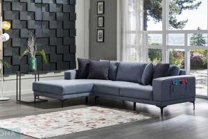 Угловой диван-кровать Марсес - Импортёр мебели «Bellona (Турция)»