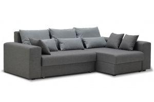 Угловой диван-кровать Майами - Мебельная фабрика «Ладья»