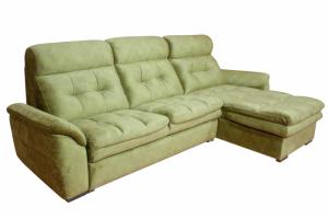 Угловой диван-кровать Милано (вариант 3) - Мебельная фабрика «Амарант»