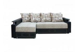 Угловой диван-кровать Модерн - Мебельная фабрика «Мельбур»