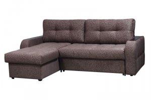 Угловой диван-кровать Монако - Мебельная фабрика «Риваль»