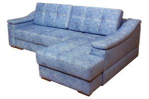 Угловой диван-кровать Николь - Мебельная фабрика «Амарант»