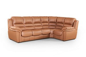 Угловой диван-кровать Орландо Б - Мебельная фабрика «Ваш День»