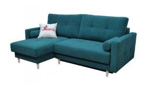 Угловой диван-кровать Палермо 13 П2-6 - Мебельная фабрика «Анюта»