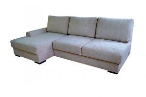 Угловой диван-кровать Палермо 16 Гранд с одной боковиной - Мебельная фабрика «Анюта»