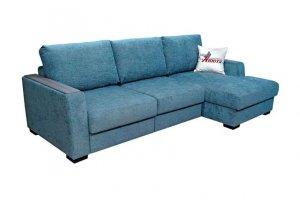 Угловой диван-кровать Палермо 16 МДФ Гранд - Мебельная фабрика «Анюта»