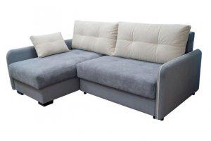 угловой диван-кровать Палермо 9 Слим - Мебельная фабрика «Анюта»