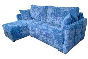 Угловой диван-кровать Римини - Мебельная фабрика «Амарант»