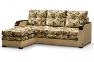 Угловой диван-кровать Сабина - Мебельная фабрика «Аллегро-Классика»
