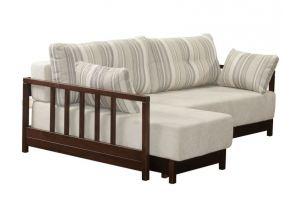 Угловой диван-кровать Юта - Мебельная фабрика «Аллегро-Классика»