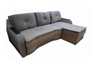 Угловой диван-кровать Зодиак - Мебельная фабрика «Адельфи»