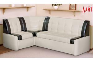 Угловой диван Лайт - Мебельная фабрика «Барокко»