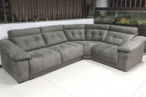 Угловой диван Лео Ричард - Мебельная фабрика «Лео Люкс»