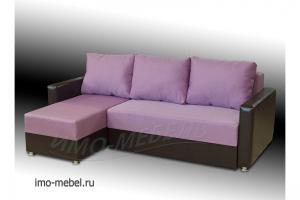 Угловой диван Леон - Мебельная фабрика «ИМО-Мебель»