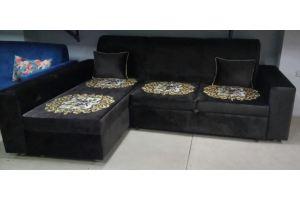 Угловой диван Лидер - Мебельная фабрика «Жалия»