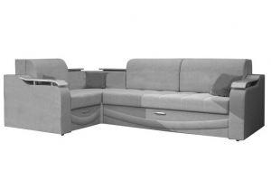 Угловой диван Лидер - Мебельная фабрика «ДиваноМания»