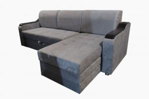 Угловой диван Лидер - Мебельная фабрика «Алга»