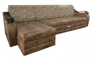 Диван Лидер 6 угловой - Мебельная фабрика «AzurMebel»