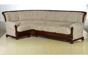 Угловой диван Лион - Мебельная фабрика «Качканар-мебель»