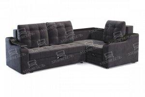Угловой диван Лира 1 - Мебельная фабрика «STOP мебель»
