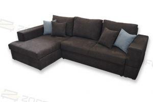 Угловой диван Лиссабон Тик-так - Мебельная фабрика «ZOFO мебель»