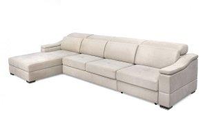 Угловой диван Лофт - Мебельная фабрика «33 дивана»
