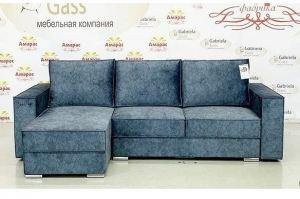 Угловой диван Лофт - Мебельная фабрика «Амарас»