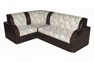 Угловой диван Лора 3 - Мебельная фабрика «Софалэнд»