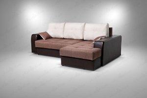 Угловой диван Лорд 1 - Мебельная фабрика «Рич-Рум»