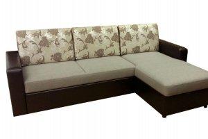 Угловой диван  Луиза - Мебельная фабрика «Мебельный Рай»