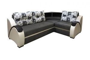 Угловой диван Луна - Мебельная фабрика «Валенсия»