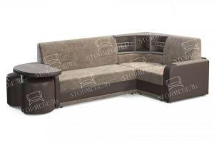 Угловой диван Люкс - Мебельная фабрика «STOP мебель»