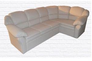 Угловой диван Люкс 3 - Мебельная фабрика «ИП Такшеев»