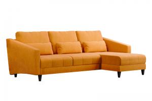 Угловой диван Madison - Мебельная фабрика «Ангажемент»