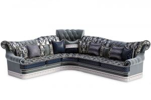 Угловой диван Мадонна - Мебельная фабрика «Долли»