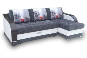 Угловой диван Мадрид 1 - Мебельная фабрика «Мебель Даром»