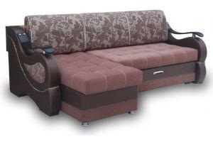Угловой диван Мадрид 2 - Мебельная фабрика «Мебель Даром»