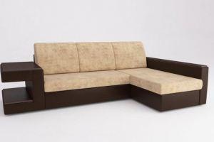 Угловой диван Мадрид 2 lux+мп2 - Мебельная фабрика «ГОСТМебель»