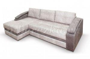 Угловой диван Мадрид - Мебельная фабрика «Березка»