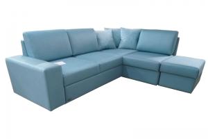 Угловой диван Мадрид - Мебельная фабрика «ИХСАН»