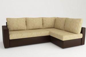 Угловой диван Мадрид 3 - Мебельная фабрика «ГОСТМебель»