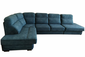 Угловой диван Мадрид-3 - Мебельная фабрика «Алмаз»
